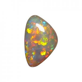 Crystal Opal Unset Exceptional Australian Stone