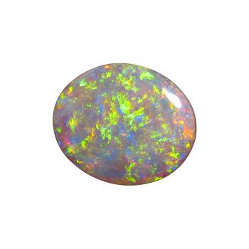 Large Crystal Opal Stone Big Bright Colorful