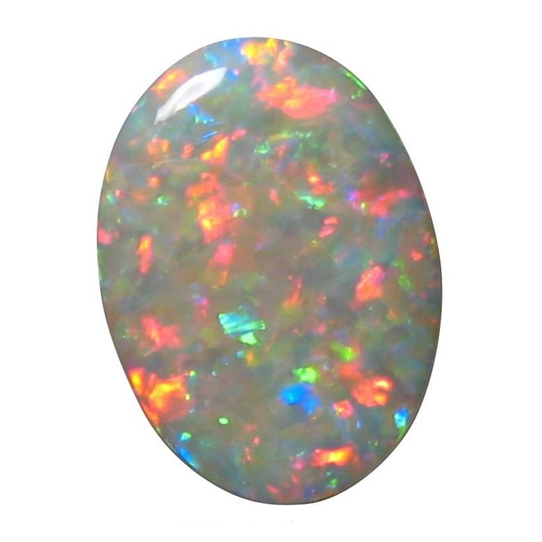 glo gemstone oval global product black ct opal brilliant australian solid opals