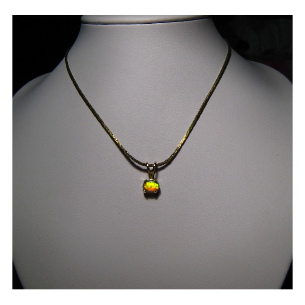 pendant necklace black your jewelry off opal country same price product handmade