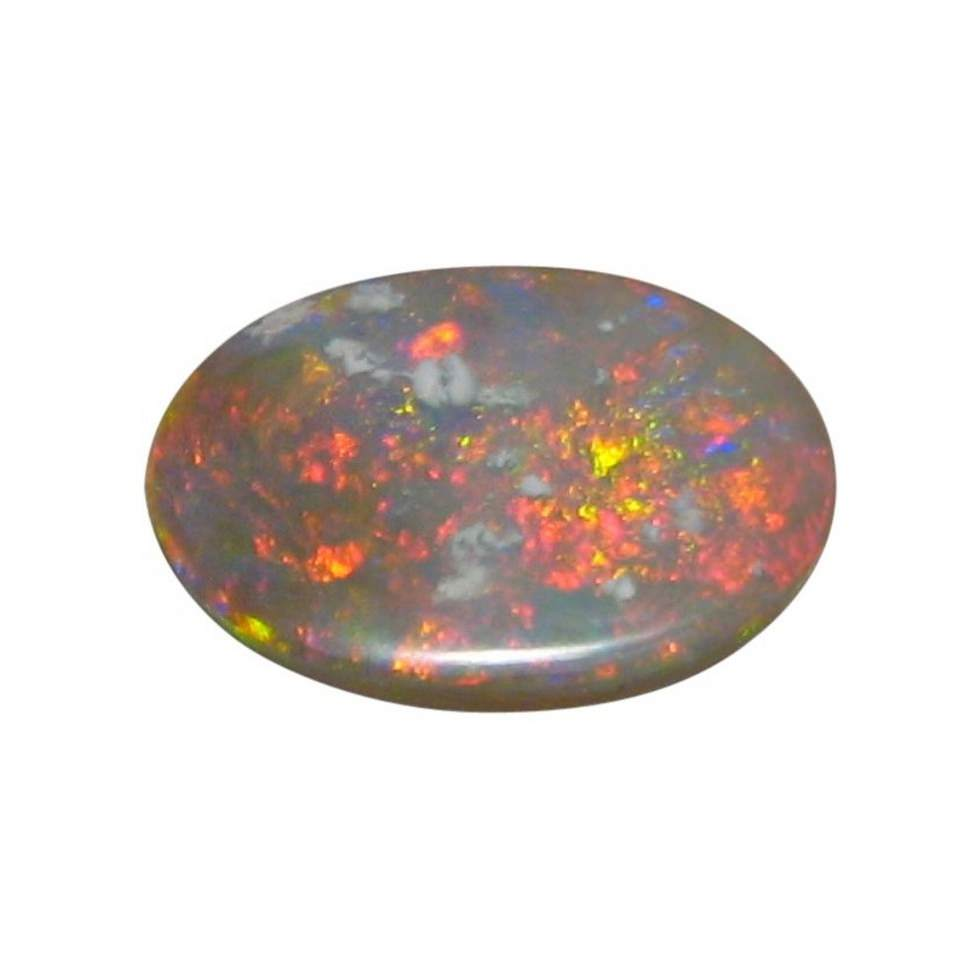 6 95 Ct Crystal Opal Stone Unset Crystal Opals Flashopal
