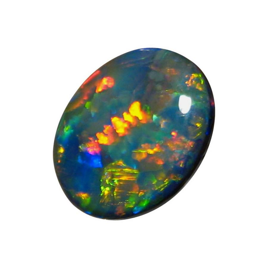 Is Opal A Natural Gemstone