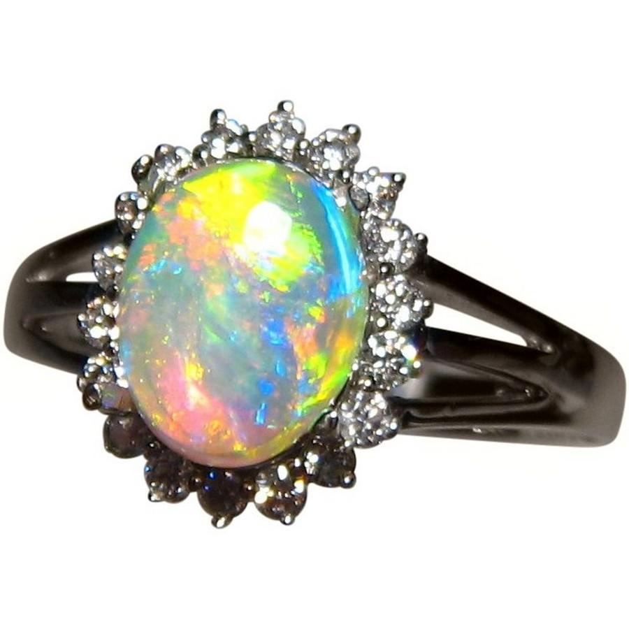 Is Black Opal Natural