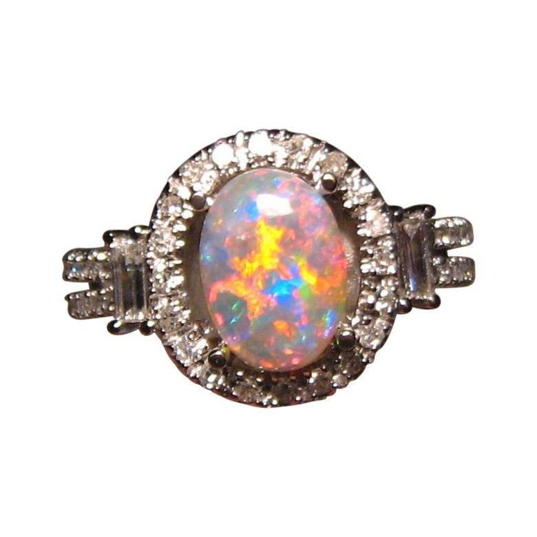 from black silver opal official government handmade rings sale jewelry necklace australia heritage in site product opals