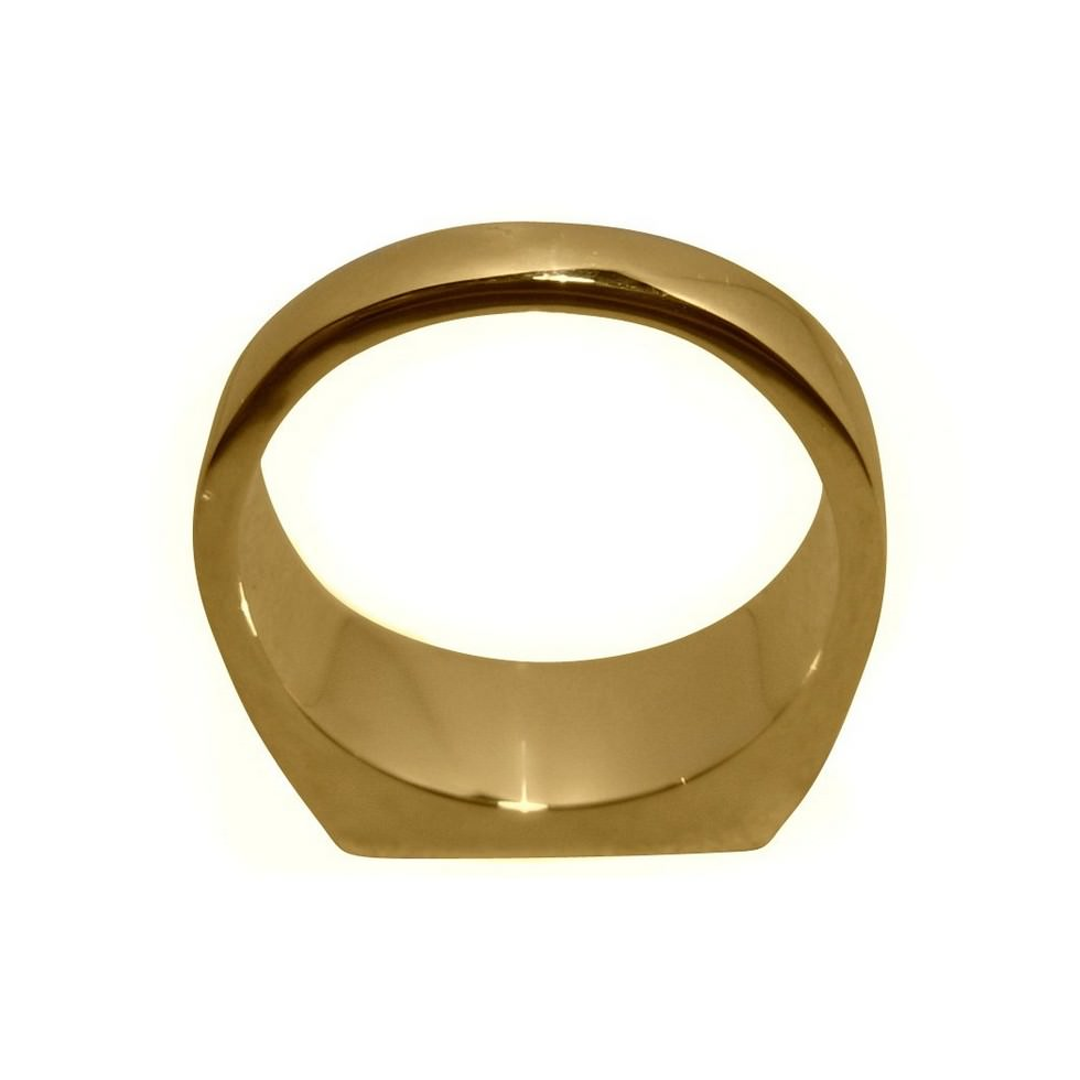 img collections sol original solid stacking simple modern ring thin gold textured hammered rings products