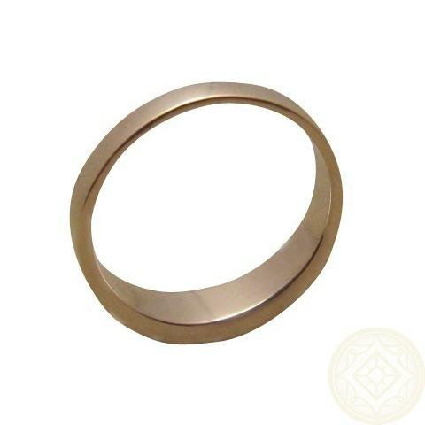3.5 grams 14k Yellow Gold Opal ring