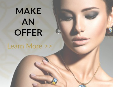 Make an offer on Opal Jewelry and Gemstone Jewelry